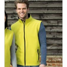 Result Core Unisex Printable Soft Shell Bodywarmer